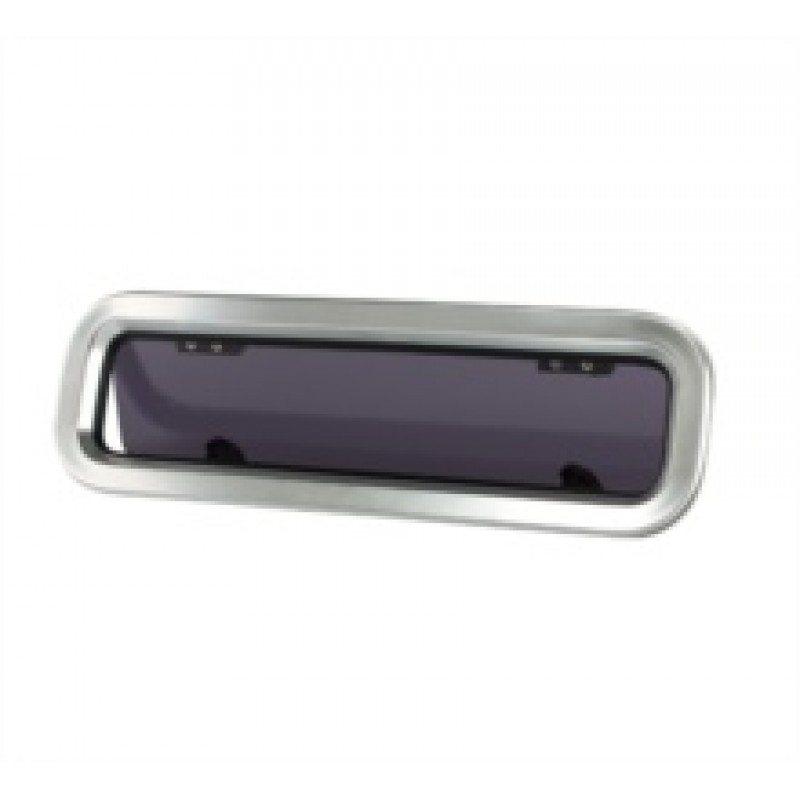Porthole OMEGA Rectangular 279x142mm
