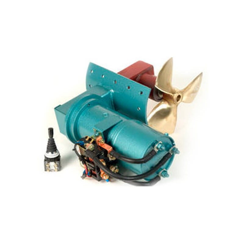 Bow thruster 16HP – 24V