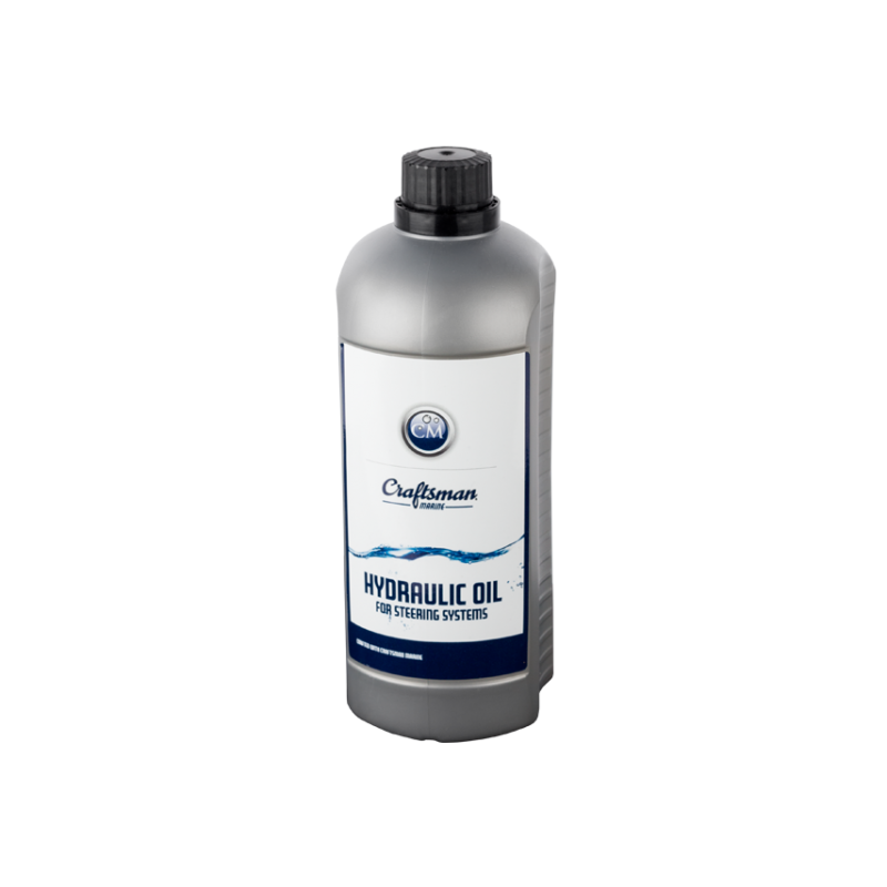 Hydraulic Steering Oil Fluid for your hydraulic system 1ltr