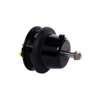 Steering Pump AVARIS 39сс half flush mouting incl non-return and press relif valve