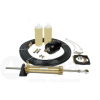 Hydraulic Steering Inboard Kit 32kgm