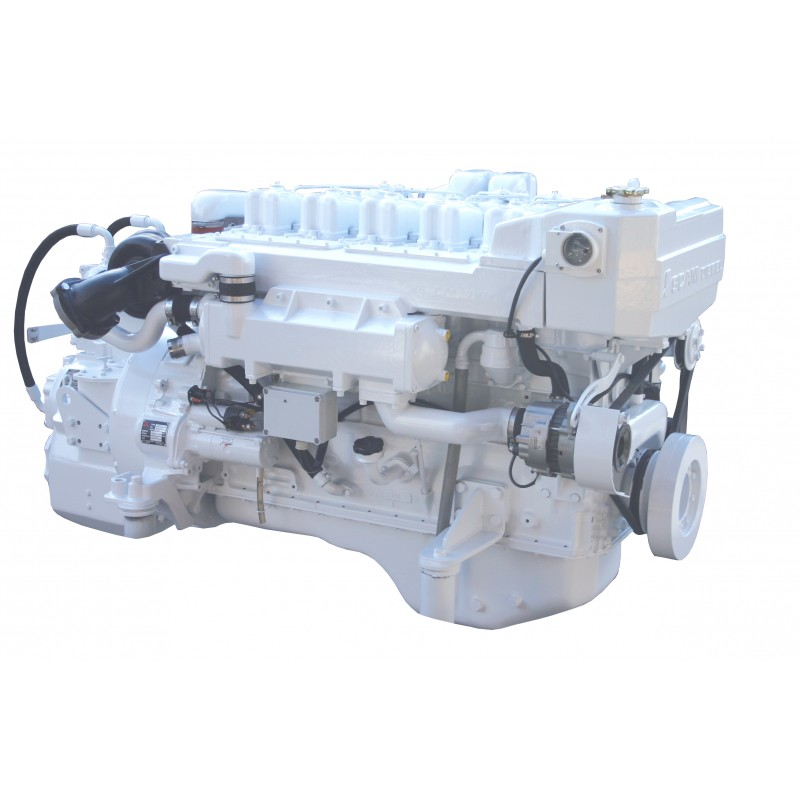 Marine engine SD 24.320TIC