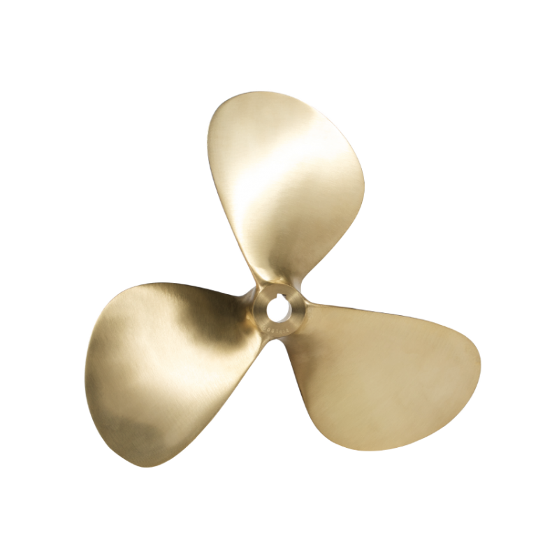 Propeller Type B   d 21″ x 16″ ø35mm